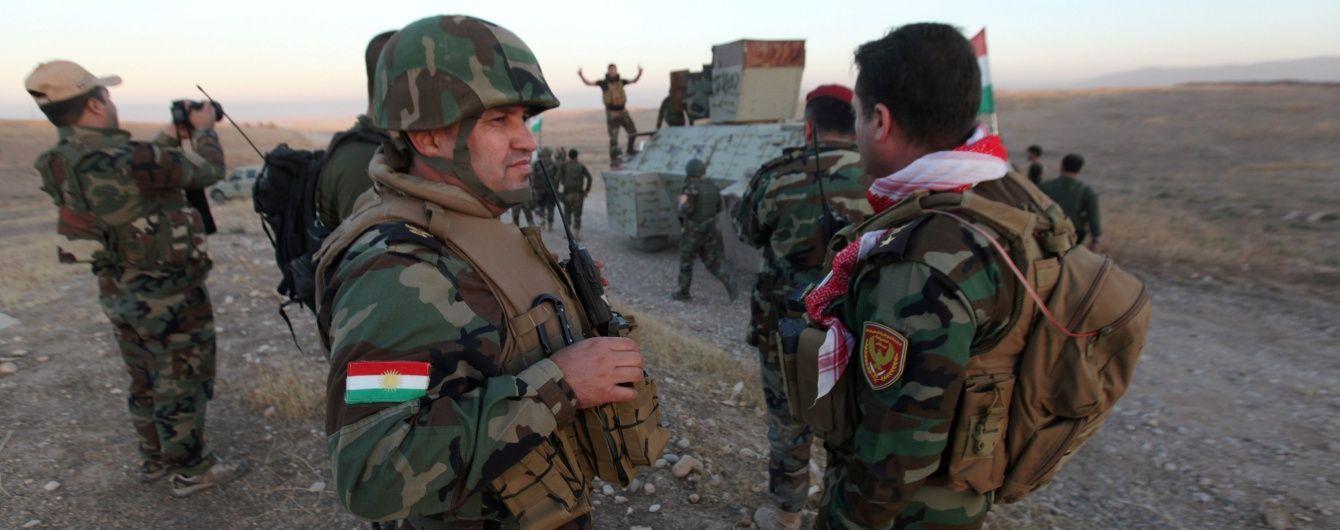 У Мосулі спецслужби перевірять втікачів від війни: шукатимуть бойовиків ІД