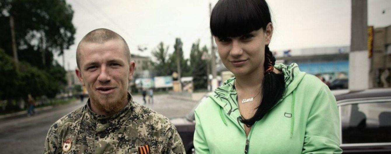"""ТСН побувала на батьківщині вдови """"Мотороли"""" та дізналась, що там думають про смерть бойовика"""