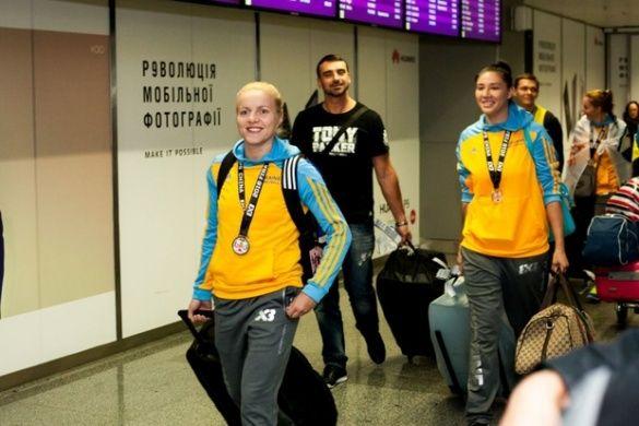 жіноча збірна України  з баскетболу 3х3 _4