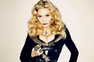Популярний актор спростував чутки про свій роман із Мадонною