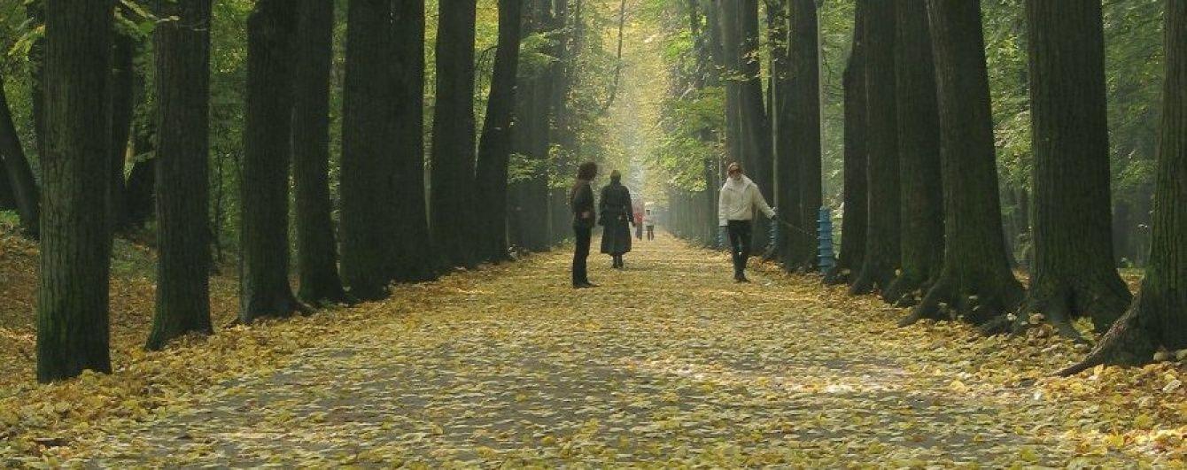 Ніч буде із заморозками, а ранок вкриє Україну туманами. Прогноз погоди на 18 жовтня