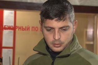 """Боевик """"Гиви"""" пообещал сравнять с землей украинские города за смерть """"Моторолы"""""""