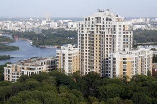 В столичных депутатских VIP-домах задолженность за коммуналку составляет сотни тысяч гривен