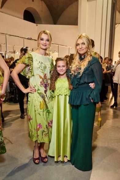 Лідія Таран на Ukrainian Fashion Week_4