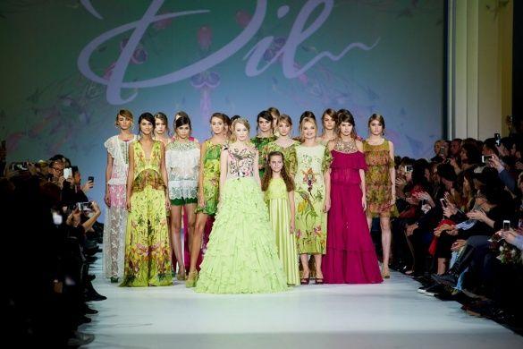 Лідія Таран на Ukrainian Fashion Week_6