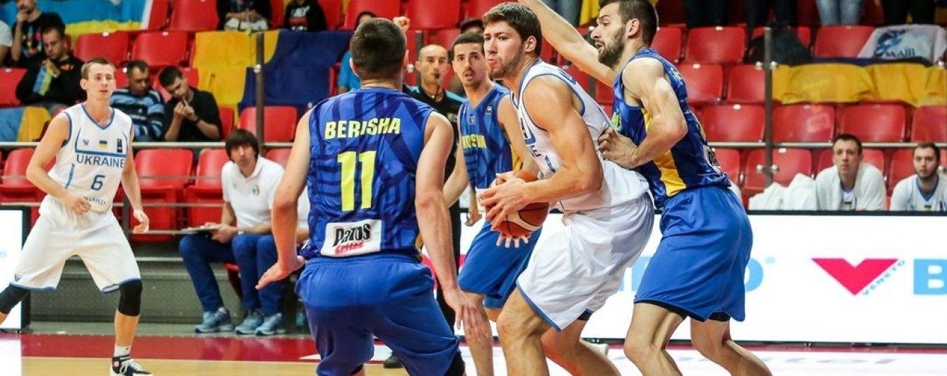 Центровий збірної України знайшов роботу у найсильнішому європейському чемпіонаті