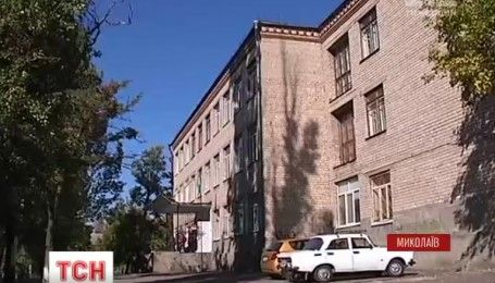 Миколаївські школи закрили на невизначений термін через відсутність опалення