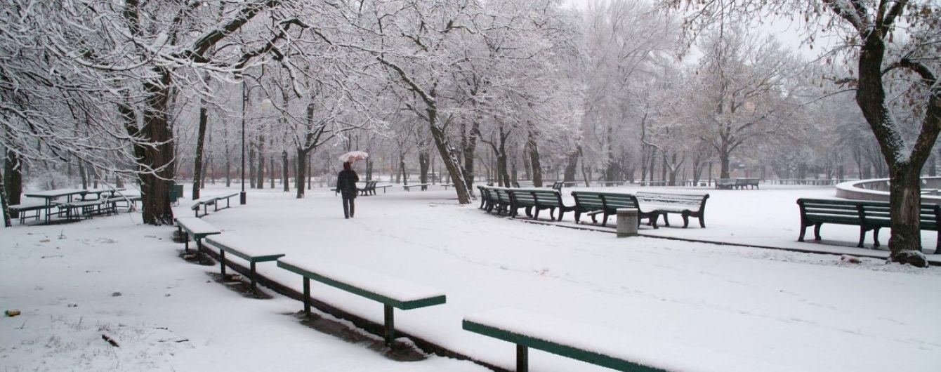 У Москві негода встановила новий за 47 років рекорд за кількістю опадів