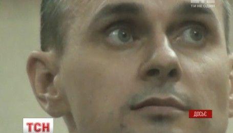 Великобритания требует от России немедленно освободить Сенцова и Кольченка