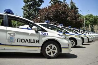 Полиция увеличивает количество патрульных на дорогах