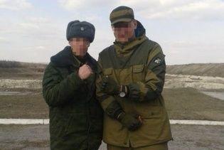 В зоне АТО СБУшники задержали корректировщика огня террористов
