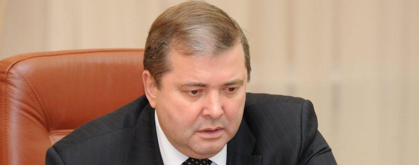 В Киеве неизвестные ограбили квартиру экс-министра соцполитики - СМИ