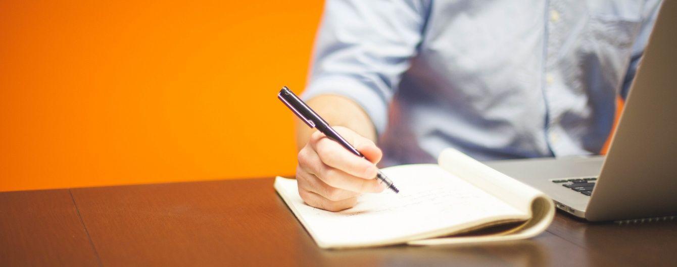 В НАЗК анонсировали введение изменений в электронные декларации