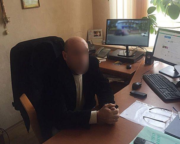 На Київщині на $ 14 тисячах хабара спіймали голову сільради