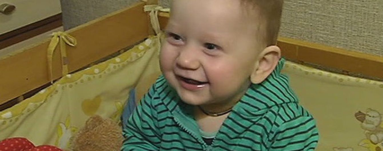 Помогите маленькому Андрюше услышать мир