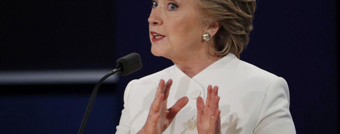 """""""Нормандська зустріч"""" та дебати між Клінтон та Трампом. П'ять новин, які ви могли проспати"""
