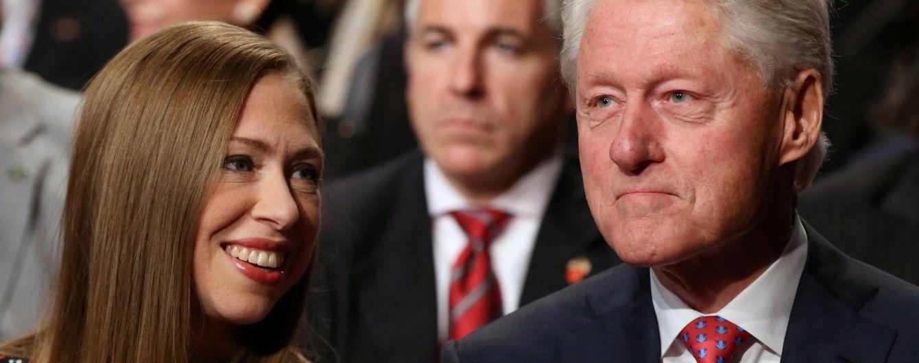 У США ФБР оприлюднило документи про розслідування справи проти Білла Клінтона