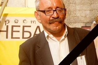 У Львові помер відомий безпритульний