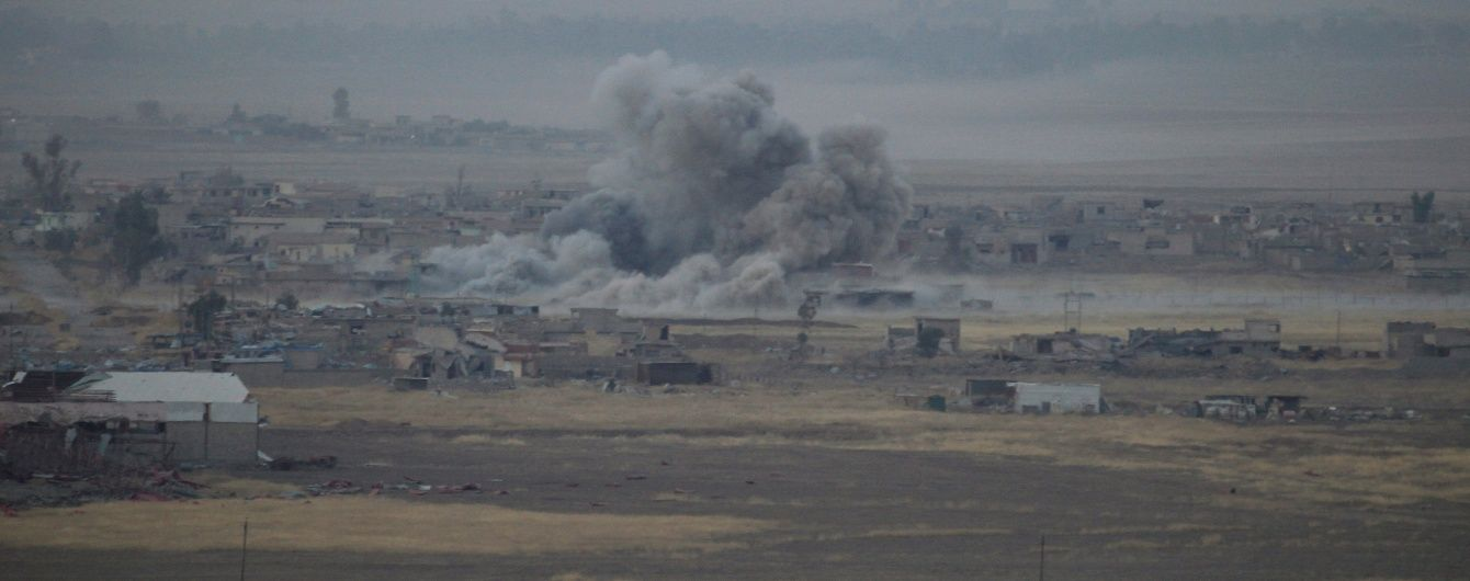 У США повідомили, що Туреччина і Ірак погодили спільний наступ на Мосул