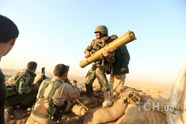 """Масштабна битва за Мосул триває: ватажки """"ІД"""" тікають зі свого останнього оплоту в Іраку"""