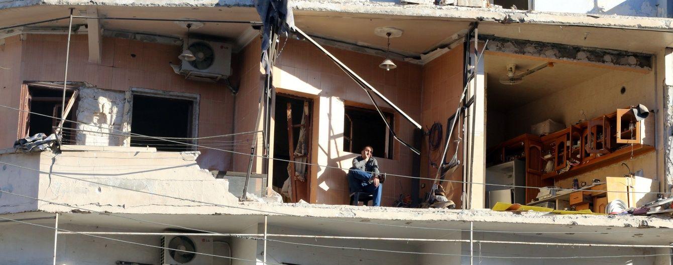 Сирійські опозиціонери розповіли, де і чому тривають найзапекліші бої за Алеппо