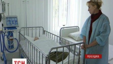 На Рівненщині 2-річні близнюки, напившись протитуберкульозної мікстури, потрапили до реанімації