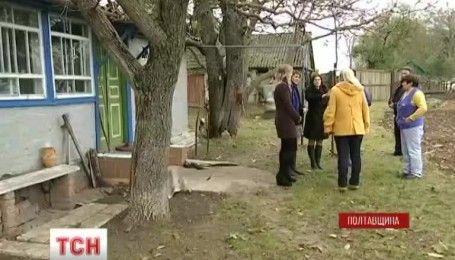 На Полтавщині люди закликають переселенців допомогти врятувати школу від закриття