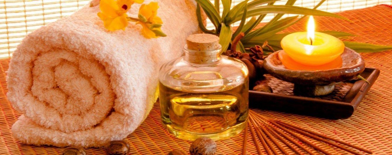 Як прожити суперосінь: п'ять ароматів осіннього настрою