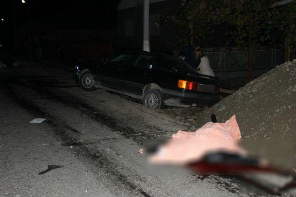 На Закарпатті п'яний священик збив на смерть трьох жінок