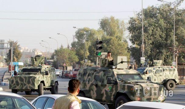 """В Іраку бойовики """"Ісламської держави"""" напали на поліцію: у місті чутні вибухи та постріли"""