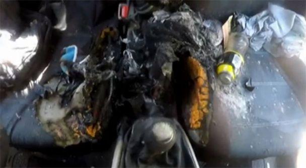 Слідом за Samsung. В Австралії іPhone7 спалив автомобіль