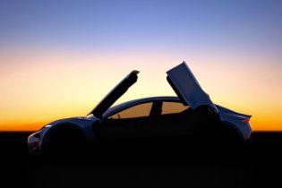 Основатель компании Fisker опубликовал изображение нового спорткара
