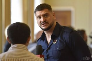 В Администрации президента подтвердили отстранение главы Николаевской ОГА