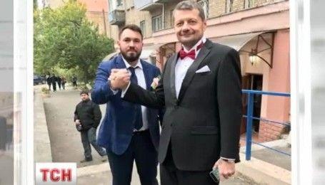 Стало известно имя избранницы Игоря Мосийчука, ради которой депутат похудел на центнер