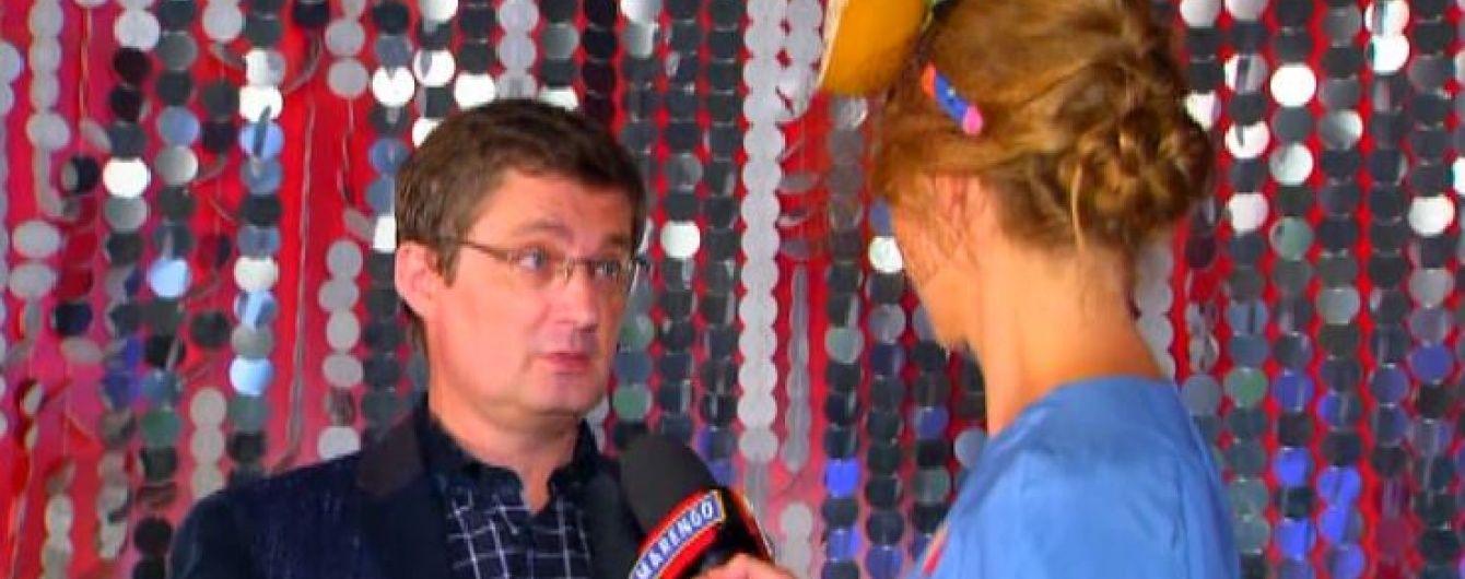 Кондратюк про заборону виїзду за кордон для екс-підопічного: Кому потрібні нирки Козловського?