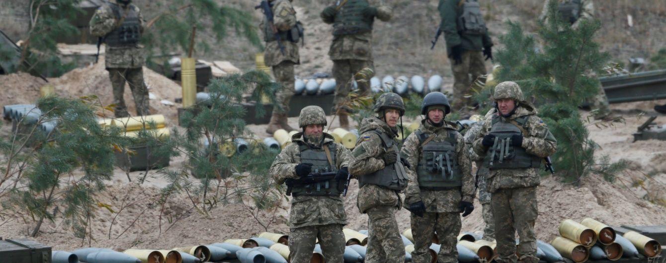 Бойовики продовжують активно обстрілювати позиції українських військових. Дайджест АТО
