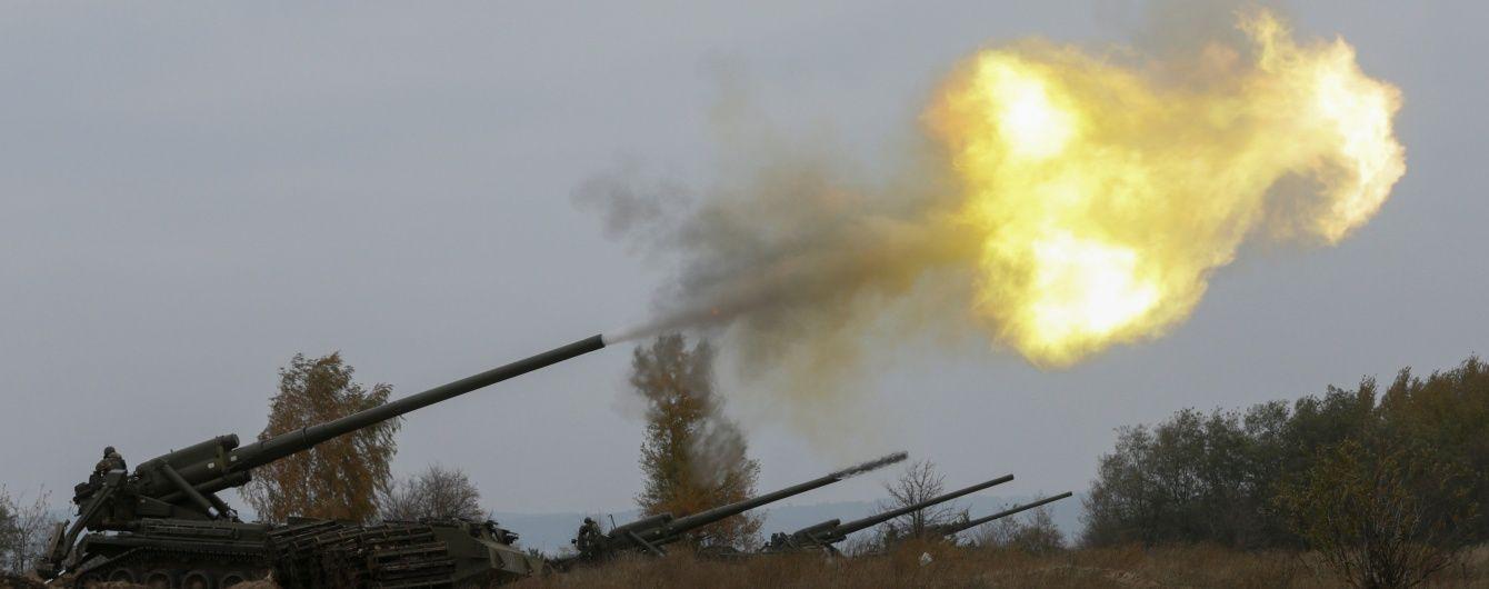 200 ударів по Авдіївці та затихання війни на Луганщині. Хроніка АТО 25.10.2016