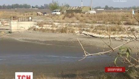 На Вінниччині підприємець залишив півсела без води