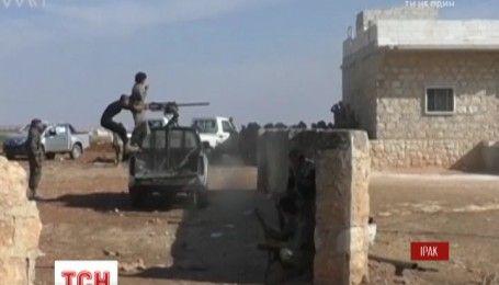 Ісламісти здійснили жахливу страту 300 мирних мешканців захопленого міста Мосул в Іраку