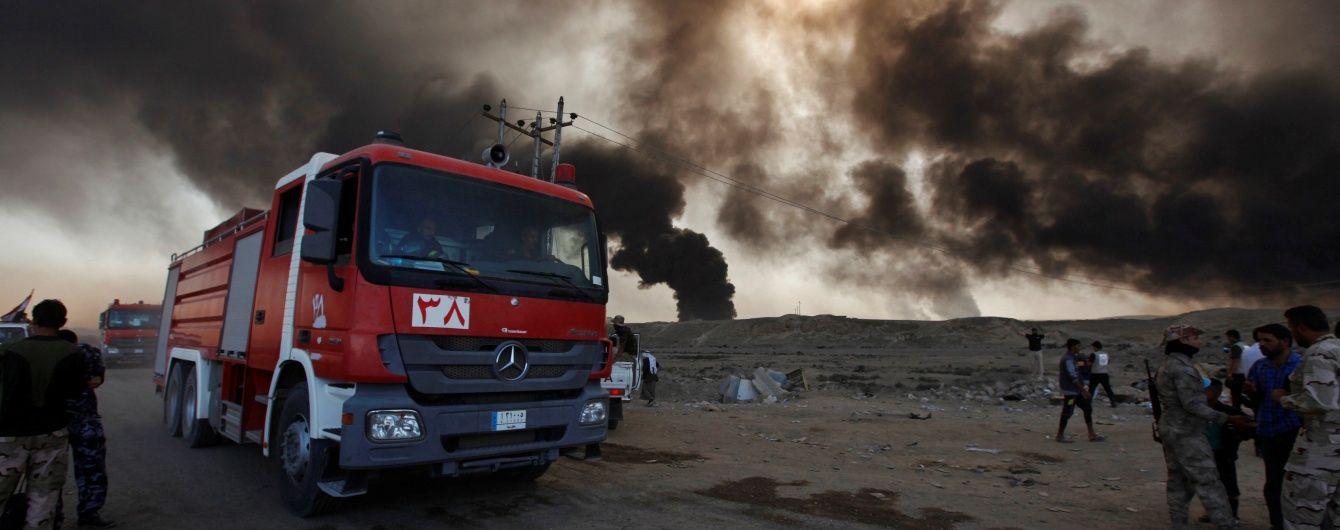 Війна з ІД: армія Іраку ввійшла в Мосул