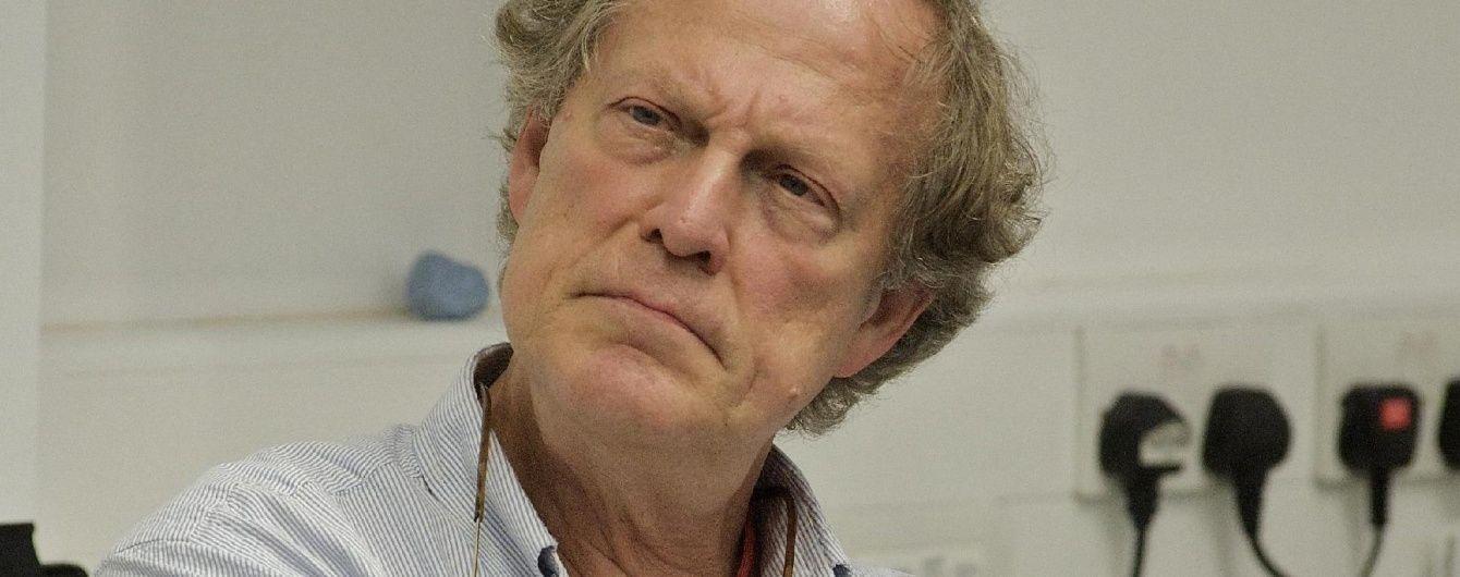 Помер директор міжнародної організації WikiLeaks