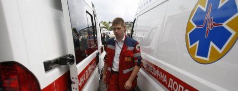 В Киеве зафиксировали смертельный случай заболевания лептоспирозом