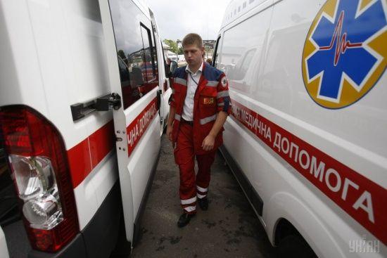 У Києві зафіксували смертельний випадок захворювання на лептоспіроз