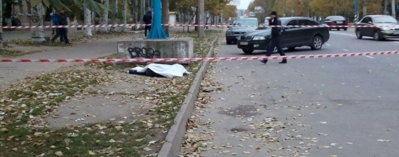 Кривава стрілянина у Мелітополі відбулася через жінку – поліція