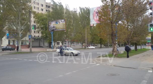 У Мелітополі поблизу кафе сталася стрілянина, загинули двоє людей