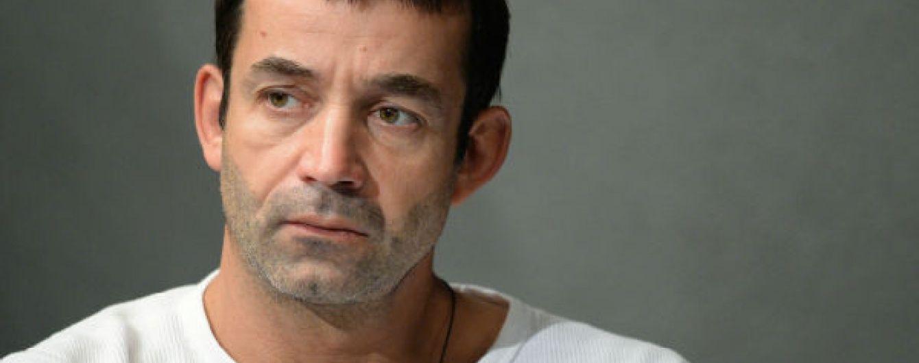 Російському актору Дмитру Пєвцову заборонили в'їзд до Латвії