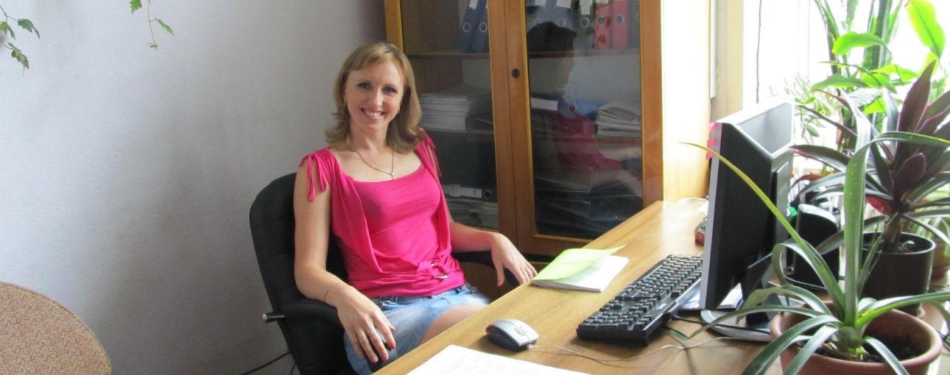 Допоможіть врятувати життя Наталії Сопільняк