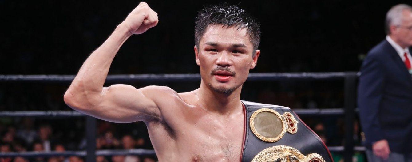 У Таїланді екс-чемпіона світу з боксу підрізали мечами сусідки