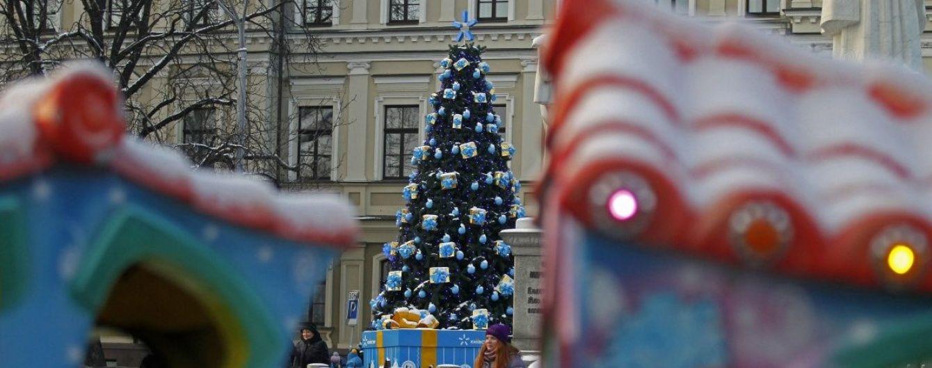 Католицьке Різдво 25 грудня може стати офіційним вихідним