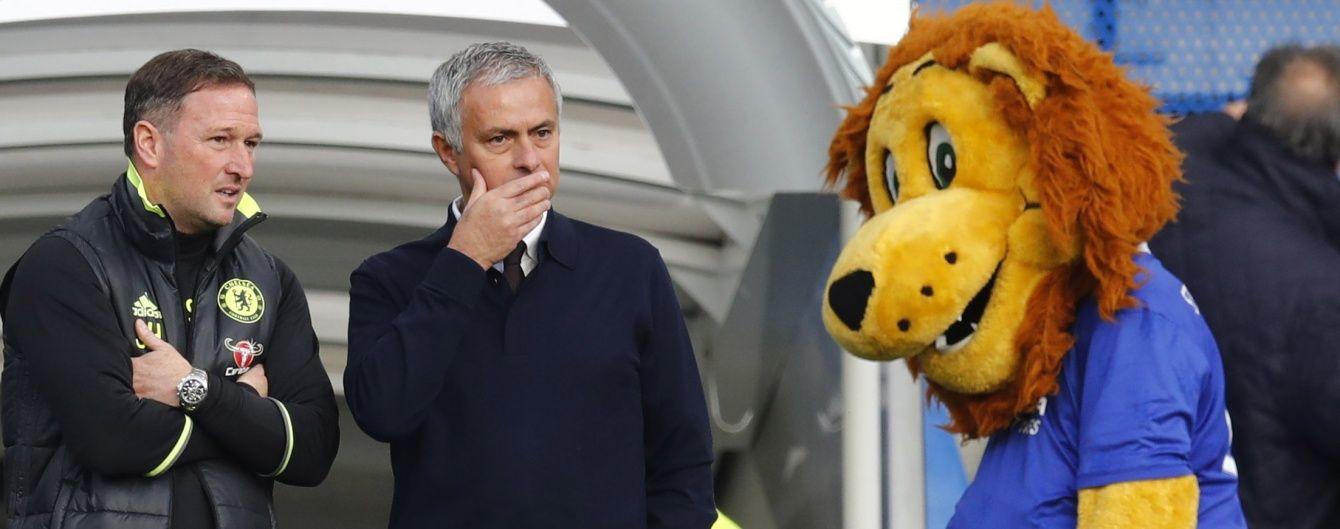 """Після ганьби в Лондоні Моурінью вибачився перед уболівальниками """"Манчестер Юнайтед"""""""